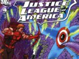 Justice League of America Vol 2 4