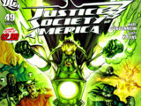 Justice Society of America Vol 3 49