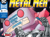 Metal Men Vol 4 4