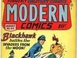 Modern Comics Vol 1 64