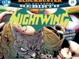 Nightwing Vol 4 25