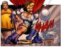 Power Girl 0083