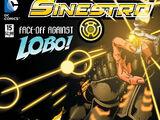 Sinestro Vol 1 15