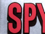 Spy Smasher Vol 1 1