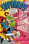 Superboy Vol 1 153