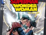 Superman/Wonder Woman Vol 1 4
