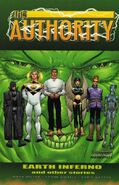 The Authority Earth Inferno and Other Stories