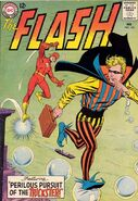 The Flash Vol 1 142