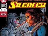 The Silencer Vol 1 4