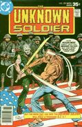 Unknown Soldier Vol 1 209