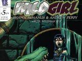 Wild Girl Vol 1 5