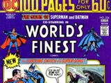 World's Finest Vol 1 224