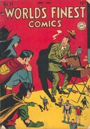 World's Finest Comics 31