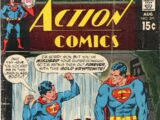 Action Comics Vol 1 391