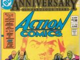 Action Comics Vol 1 544