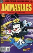 Animaniacs Vol 1 9