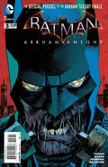 Batman Arkham Knight Vol 1 3