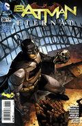 Batman Eternal Vol 1 30