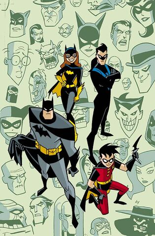 File:Batman Gotham Adventure Vol 1 1 textless.jpg