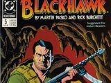 Blackhawk Vol 3 5