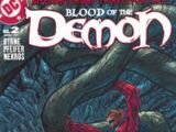 Blood of the Demon Vol 1 2