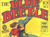 Blue Beetle Vol 1 4