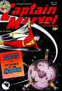 Captain Marvel Adventures Vol 1 106
