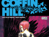 Coffin Hill Vol 1 2
