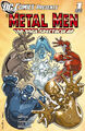 DC Comics Presents Metal Men Vol 1 1
