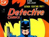 Detective Comics Vol 1 575