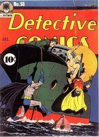 Detective Comics 58