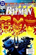 Detective Comics 661