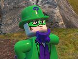 Edward Nigma (Lego Batman)