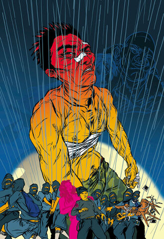 File:Fight for Tomorrow Vol 1 4 Textless.jpg