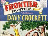 Frontier Fighters Vol 1 3
