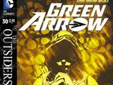 Green Arrow Vol 5 30