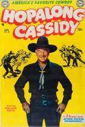 Hopalong Cassidy Vol 1 88