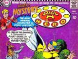 House of Mystery Vol 1 161