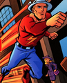 Jay Garrick Earth-16 002