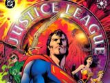 Justice League: Another Nail (Collected)