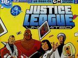 Justice League Unlimited Vol 1 23