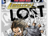 Legion Lost Vol 2 0