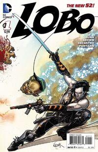 Lobo Vol 3 1