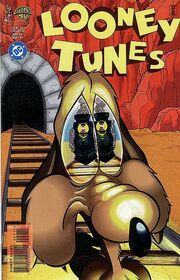Looney Tunes Vol 1 29
