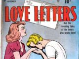 Love Letters Vol 1