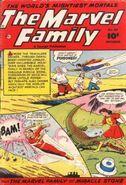 Marvel Family Vol 1 66