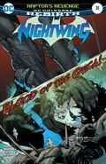 Nightwing Vol 4 31