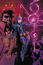 Raven: Daughter of Darkness #1