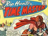 Rip Hunter Vol 1 8