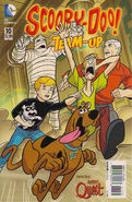 Scooby-Doo Team-Up Vol 1 10